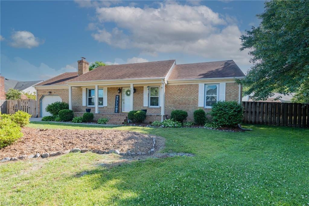 3403 Strawman Court, Chesapeake, VA 23323 - #: 10387251