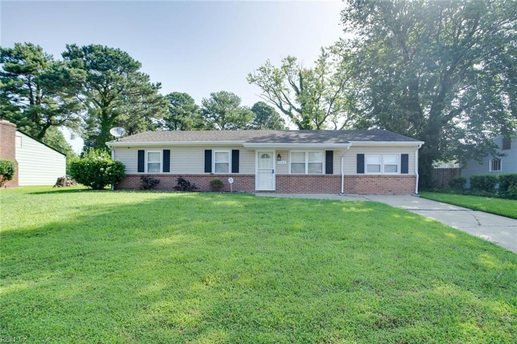 1117 Sword Drive, Chesapeake, VA 23323 - #: 10398253