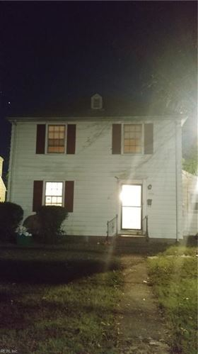 Photo of 1605 Roanoke AVE, Newport News, VA 23607 (MLS # 10370261)