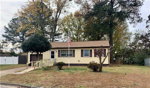 Photo of 311 Adwood CT, Hampton, VA 23605 (MLS # 10352269)