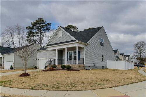 Photo of 294 Concord DR, Hampton, VA 23666 (MLS # 10360269)