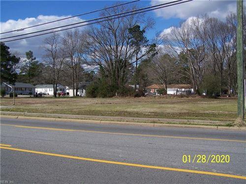 Photo of 1908 South ST, Franklin, VA 23851 (MLS # 10301273)