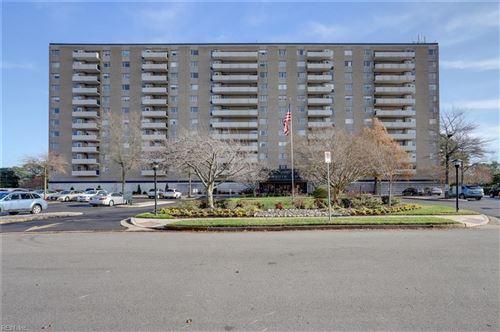 Photo of 7320 Glenroie AVE #9G, Norfolk, VA 23505 (MLS # 10313275)