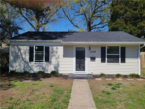 Photo of 5008 82nd ST, Hampton, VA 23605 (MLS # 10367275)