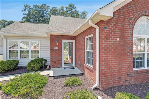 Photo of 122 Villa DR, Poquoson, VA 23662 (MLS # 10332281)