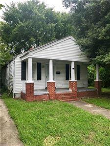 Photo of 215 Libby ST, Hampton, VA 23663 (MLS # 10218287)