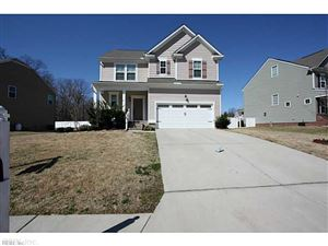 Photo of 103 Beaureguard WAY, Newport News, VA 23603 (MLS # 10195288)