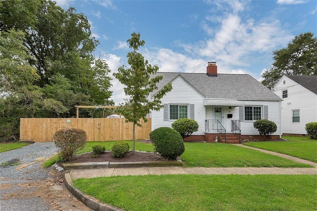 421 E Randall Avenue AVE, Norfolk, VA 23503 - #: 10341288