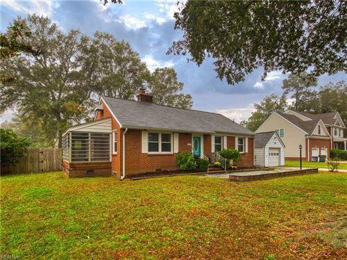 Photo of 483 Whealton RD, Hampton, VA 23666 (MLS # 10348291)