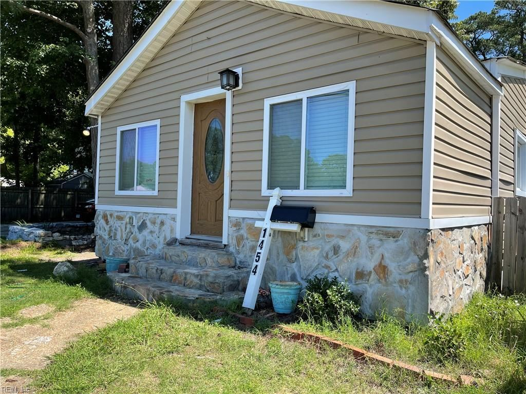 1454 Independence Boulevard, Virginia Beach, VA 23455 - MLS#: 10384291