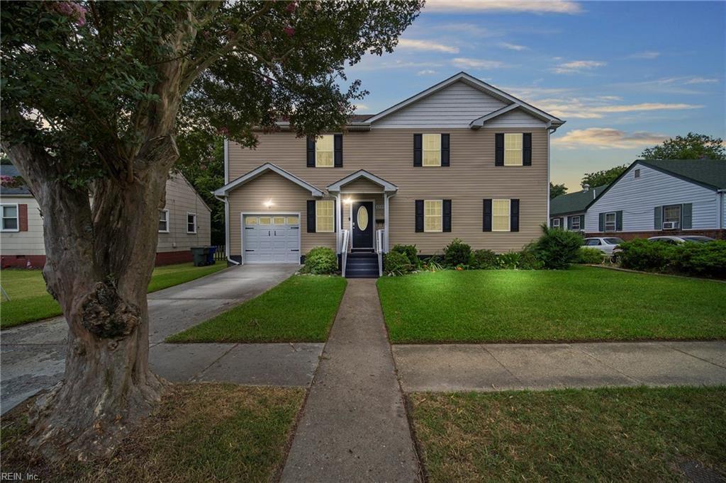 6545 Whitehorn Drive, Norfolk, VA 23513 - MLS#: 10392292