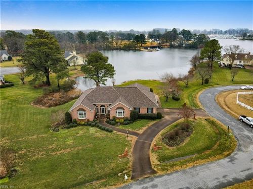Photo of 1785 Sawgrass Pointe DR, Hayes, VA 23072 (MLS # 10360293)