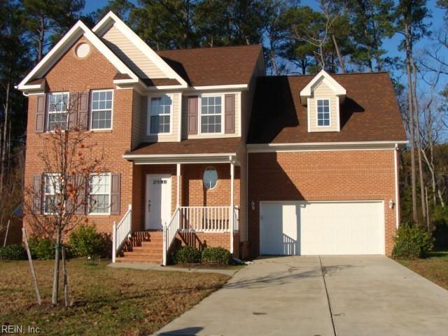 1996 Merrick Drive, Hayes, VA 23072 - MLS#: 10389296