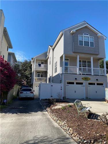 Photo of 3809 Surry RD, Virginia Beach, VA 23455 (MLS # 10371297)
