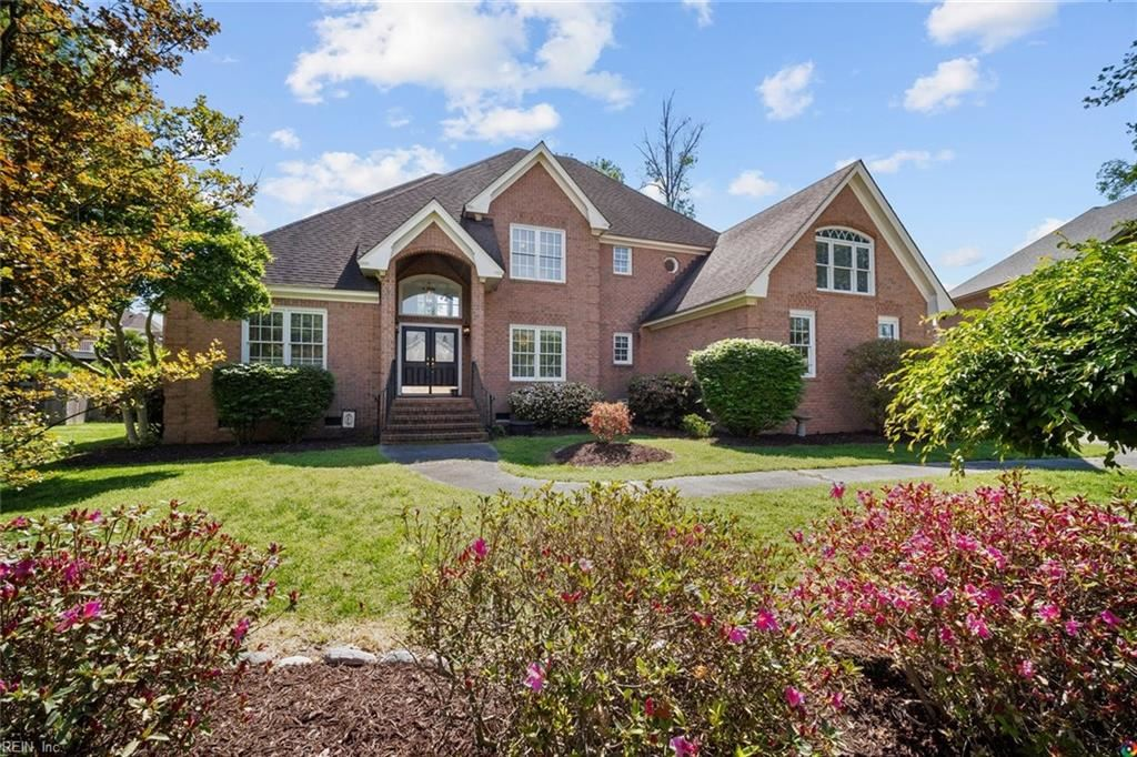 816 Brookside Arch, Chesapeake, VA 23322 - MLS#: 10391297
