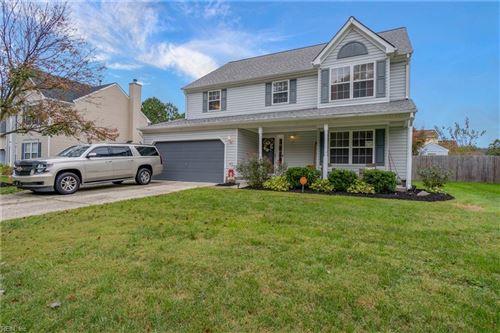 Photo of 632 Oak Grove RD, Chesapeake, VA 23320 (MLS # 10407305)