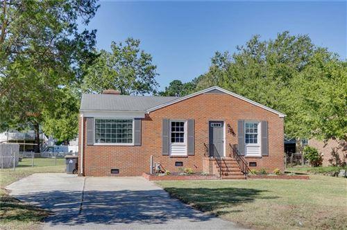 Photo of 217 Browns Neck RD, Poquoson, VA 23662 (MLS # 10343307)