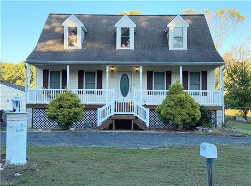Photo of 16 Dandy Point RD, Hampton, VA 23664 (MLS # 10345311)