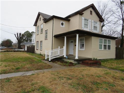 Photo of 2501 Shell RD, Hampton, VA 23661 (MLS # 10362311)
