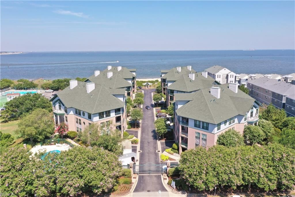 3252 Page AVE #101, Virginia Beach, VA 23451 - #: 10339322