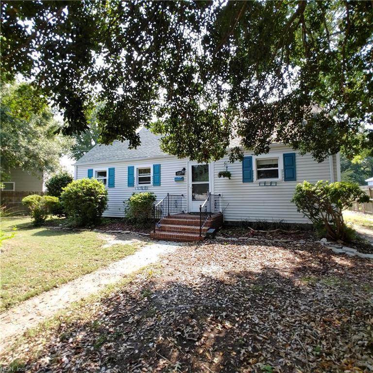 1323 Jenifer Street, Norfolk, VA 23503 - #: 10401322