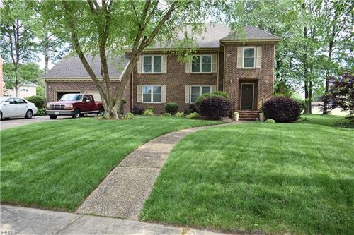 Photo of 24 Ambassador DR, Hampton, VA 23666 (MLS # 10329325)