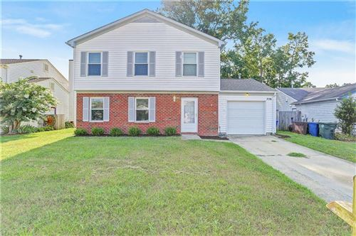Photo of 728 Halyard DR, Newport News, VA 23608 (MLS # 10335325)