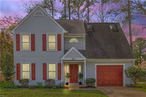 Photo of 912 Chartwell DR, Newport News, VA 23608 (MLS # 10370331)