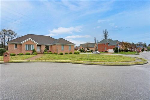 Photo of 30 Wexford Hill RD, Hampton, VA 23666 (MLS # 10363332)