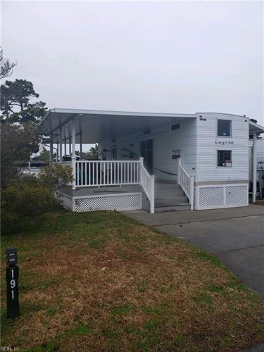 Photo of 3665 Sandpiper RD #191, Virginia Beach, VA 23456 (MLS # 10366333)