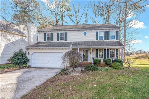 Photo of 856 Lancaster LN, Newport News, VA 23602 (MLS # 10355338)