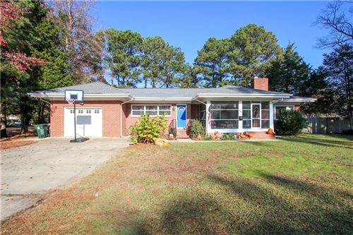 Photo of 887 Poquoson AVE, Poquoson, VA 23662 (MLS # 10352340)