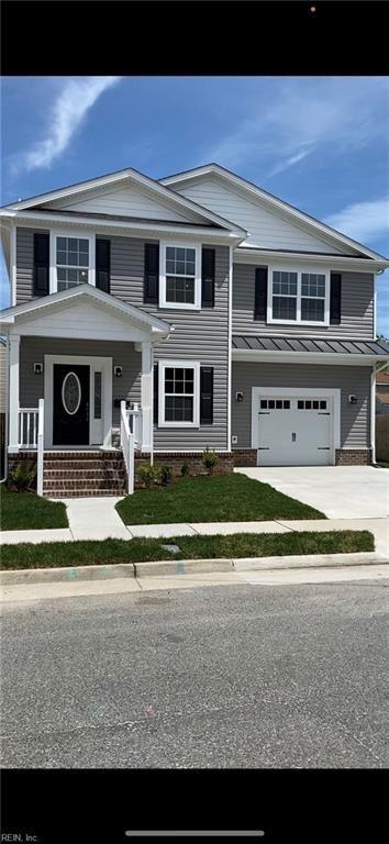 2509 Barre Street, Norfolk, VA 23504 - #: 10383343
