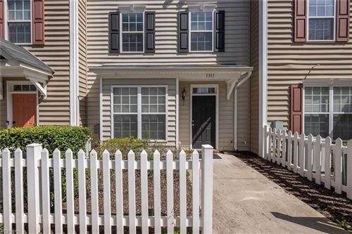 Photo of 1311 Teton CIR #68, Suffolk, VA 23435 (MLS # 10370344)