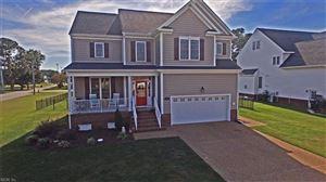 Photo of 1 Elm Street ST, Poquoson, VA 23662 (MLS # 10194346)