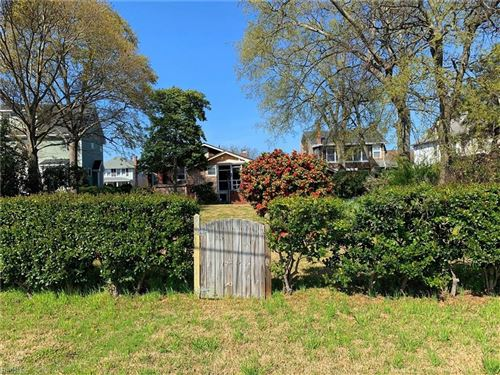 Tiny photo for 1262 Richmond CRES, Norfolk, VA 23508 (MLS # 10251349)