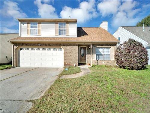Photo of 6 Kincaid LN, Hampton, VA 23666 (MLS # 10352349)