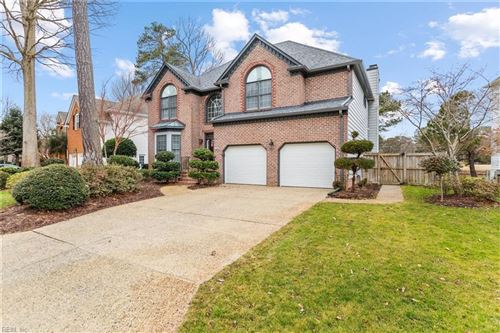 Photo of 128 Crosspointe CT, Yorktown, VA 23692 (MLS # 10360350)