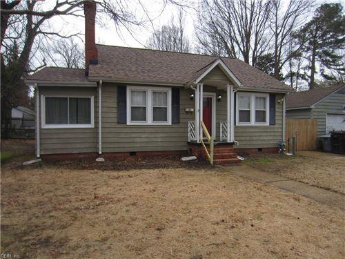 Photo of 3406 Kenmore DR, Hampton, VA 23661 (MLS # 10364360)