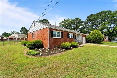 Photo of 1113 Joyce Lee CIR, Hampton, VA 23666 (MLS # 10371362)