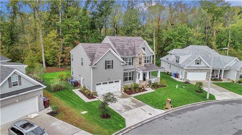 Photo of 1335 Auburn Hill DR, Chesapeake, VA 23320 (MLS # 10408363)