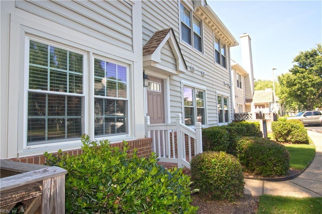 700 Pamunkey River Court, Chesapeake, VA 23320 - #: 10389363