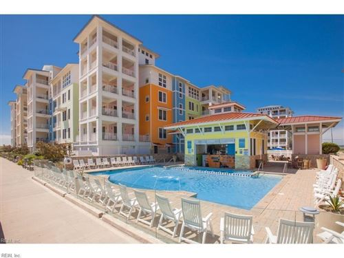 Photo of 3700 Sandpiper RD #201, Virginia Beach, VA 23456 (MLS # 10298365)