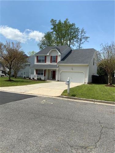 Photo of 3604 Cavaletti Chase, Suffolk, VA 23435 (MLS # 10371365)