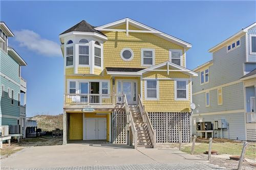 Photo of 6511 S Virginia Dare TRL, Nags Head, NC 27959 (MLS # 10360366)