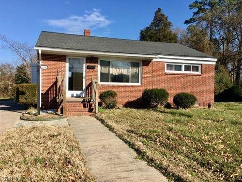 Photo of 164 Findley SQ, Hampton, VA 23666 (MLS # 10357367)
