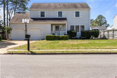 Photo of 12 Zilber CT, Hampton, VA 23669 (MLS # 10370368)