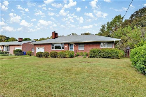 Photo of 7 Dimmock AVE, Newport News, VA 23601 (MLS # 10348370)