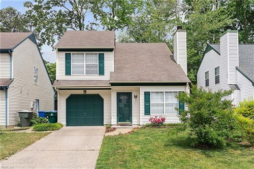 Photo of 259 Summerlake LN, Newport News, VA 23602 (MLS # 10376374)