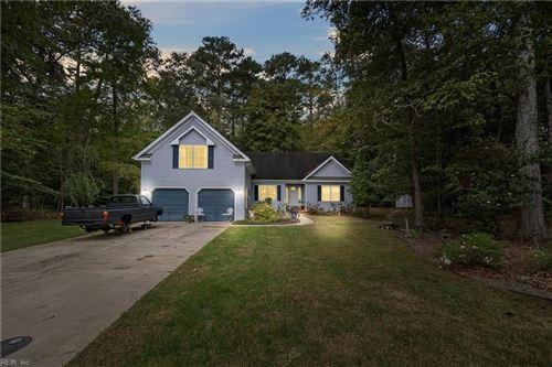 Photo of 440 Evergreen WAY, Smithfield, VA 23430 (MLS # 10408375)